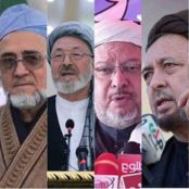 چهرههای سیاسی افغانستان