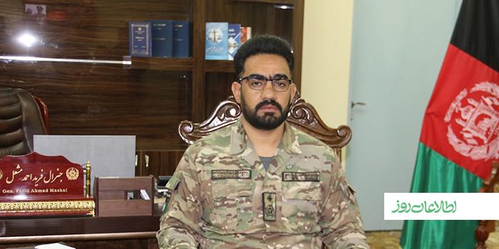 آقای مشعل میگوید که یگانه دلیل کندی عملیات پاکسازی، ماینهای کارگذاریشده طالبان و جلوگیری از تلفات ملکی است.