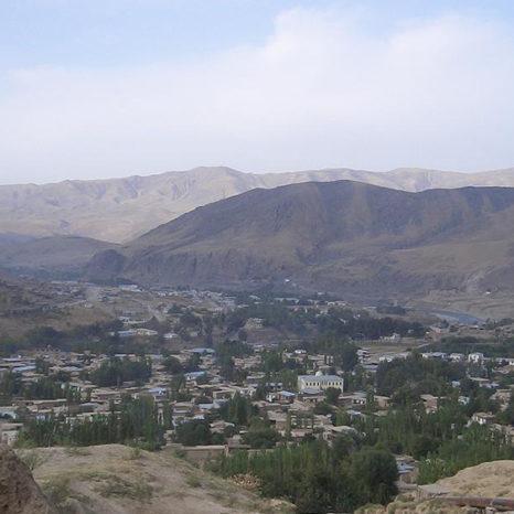 مرکز بدخشان