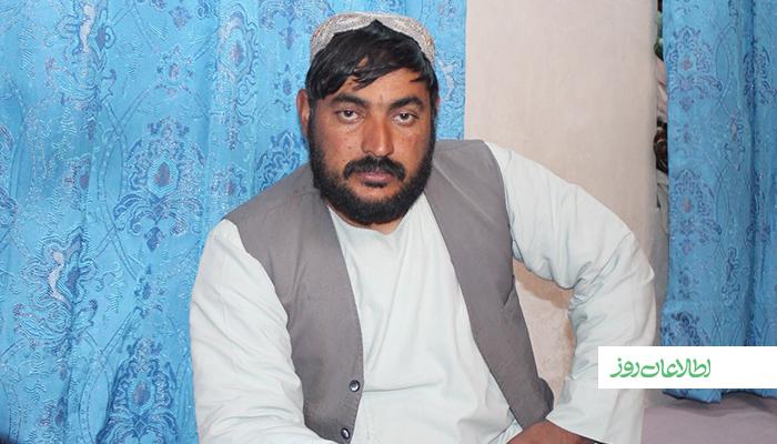 کمالآغا میگوید که خانه و کارخانهاش را که طالبان سنگر ساخته بوده، دولت بمبارد کرده است.