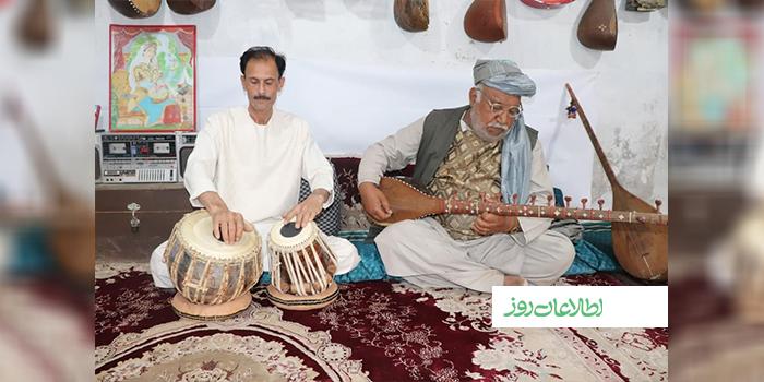 نعمتالله هاشمی، رییس اتحادیه هنرمندان موسیقی محلی هرات میگوید که هم اکنون تنها چندین نوازنده موسیقی در هرات برای بقای موسیقی محلی تلاش میکنند.