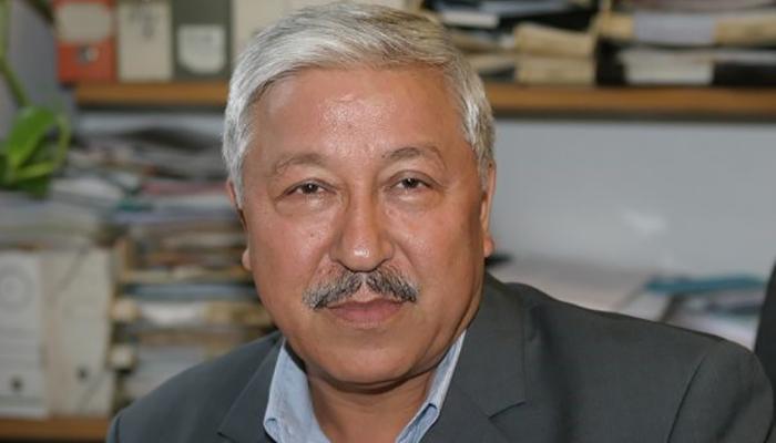 دکتر کریم پاکزاد، پژوهشگر در بنیاد مطالعات بينالمللي و استراتيژيك فرانسه