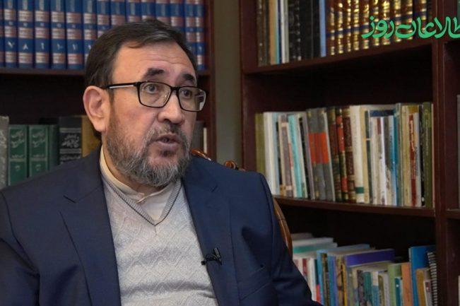دکتر محمدامین احمدی