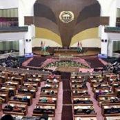 لزوم دوام نظارت مؤثر از مصرف بودجهی ملی