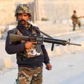 گزینه «کمتر بد» بایدن در افغانستان