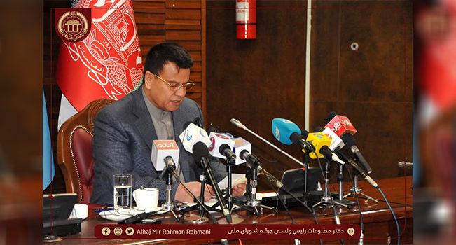 حکومت موقت؛ حاشیهی چاقتر از متن کمیته صلح مجلس نمایندگان