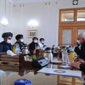 بررسی روابط رو به رشد تهران و طالبان