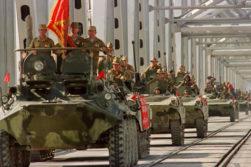درسی که امریکا باید از خروج شوروی بیاموزد