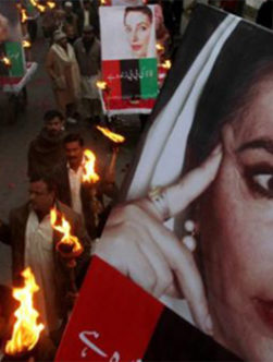 خروج امریکا، جنگ جهادگرایان در پاکستان و درسهایی از ترور بینظیر بوتو