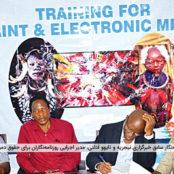 رسانهها در روند صلح نیجریه