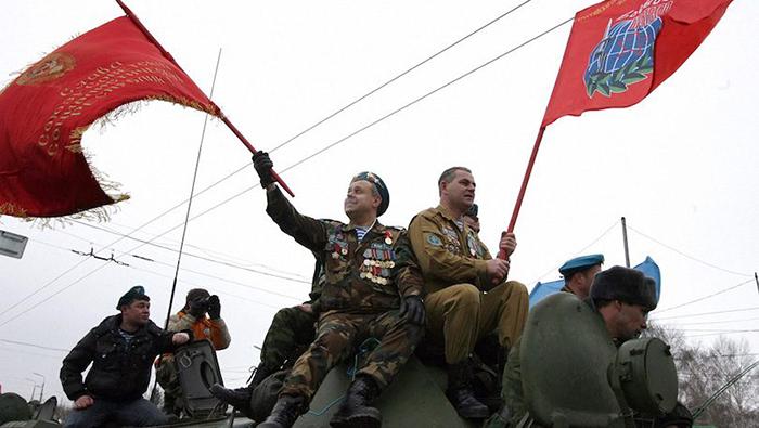 واکاوی مقولهی «قدرت» در امر «مبارزه با شورشگری»