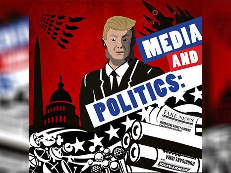 ژورنالیست سیاستزده