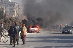 انفجارهای کابل؛ احتمال کاهش یا توقف چقدر است؟