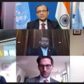 کمیته تعزیرات شورای امنیت سازمان ملل