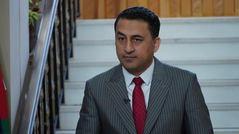 ضیا سراج، رییس امنیت ملی