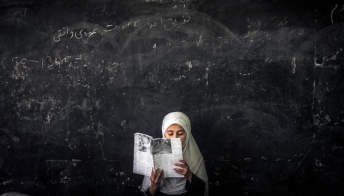 ازدواج زیرسن دختران، یکی از چالشها در راستای دوام آموزش شمرده میشود و در برخی مواقع خانوادهها در ولسوالی واخان، مانع آموزش دخترانشان میشوند. عکس: نیویورک تایمز
