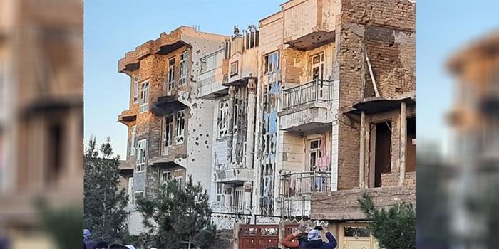 هزارهها و سیاست یک بام و دو هوای حکومت با آنها