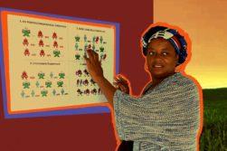 «مرگ خوب»، پیشکش زنی مبتلا به ایدز به اطرافیانش