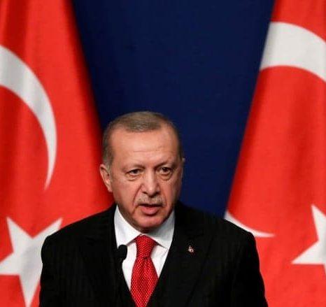 ترکیهی اردوغان میانجی خوبی نیست