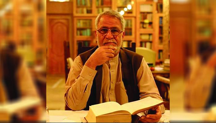 داکتر محیالدین مهدی، پژوهشگر و نماینده پیشین پارلمان