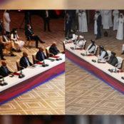 جزئیات کامل طرح پیشنهادی امریکا برای صلح افغانستان