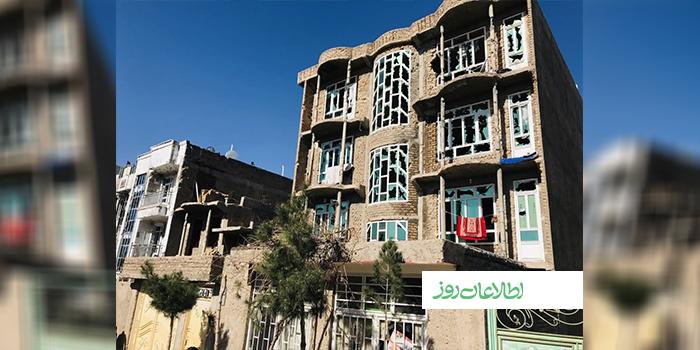طاهره مرادی میگوید نیروهای دولتی دو تن را پس از دستگیری تیرباران کرده است.