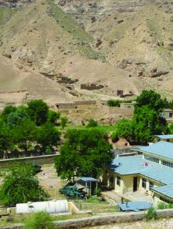 جوندِ بادغیس؛ تحریم اقتصادی طالبان و بیم بروز فاجعهی مرگبار