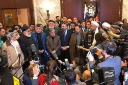 روند صلح افغانستان؛ مسکو از حاشیه به متن میآید؟