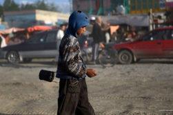 کودکان کار؛ قربانیان فقر