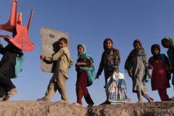 آغاز سال جدید آموزشی؛ چالشها و کمبودیهای معارف افغانستان چیست؟