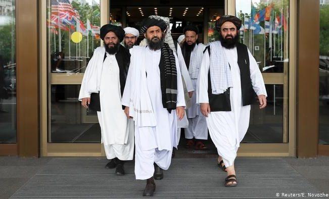 آیندهپژوهی روند صلح با طالبان