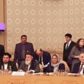 چگونگی روند صلح افغانستان