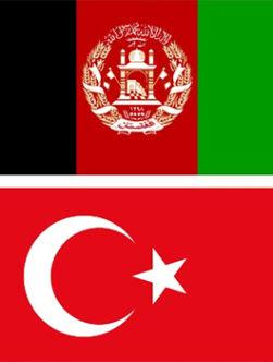 صد سالگی روابط دیپلماتیک ترکیه و افغانستان