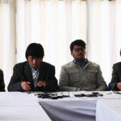 خبرنگاران بامیان