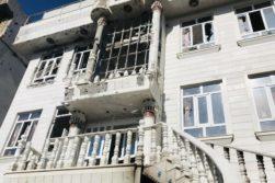 خانهی حبیبالله غوریانی در شهرک جبرئیل هرات