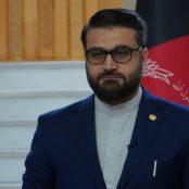 حمدالله محب، مشاور امنیت ملی