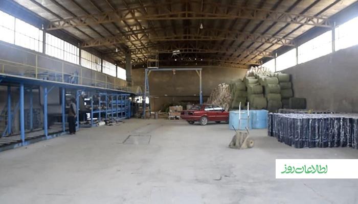 آمار رسمی اتاق صنایع و معادن هرات نشان میدهد که طی یکونیم سال گذشته بیش از 150 کارخانه تولیدی در شهرک صنعتی از فعالیت بازماندهاند و دهها کارخانه دیگر نیز در خطر مسدودشدن قرار دارد.
