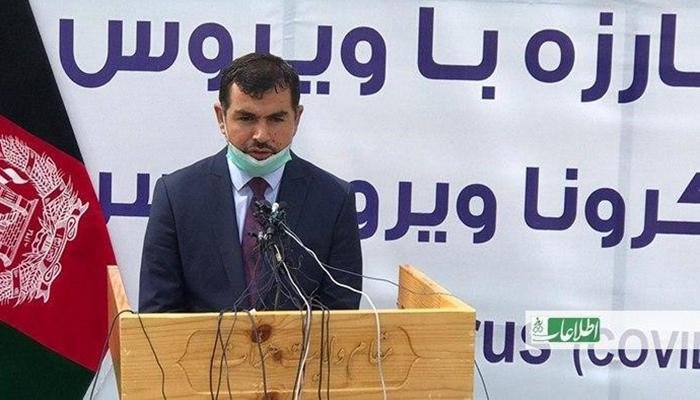 سید عبدالوحید قتالی، والی هرات به صنعتگران و تاجران اطمینان میدهد که از تمام نیرو برای مهار تهدیدات امنیتی و آدمربایی استفاده خواهد کرد.