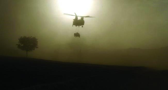 بایدن تصمیم درستی در قبال افغانستان گرفت
