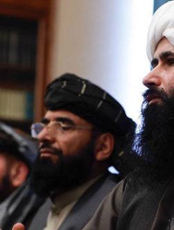بازگشت طالبان و تروریسم جهانی