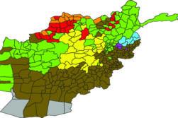 نوع نظام سیاسی در افغانستان