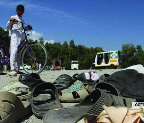 آتش طالبان بر خرمن جان شهروندان