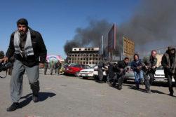 عناد طالبان با رسانهها