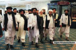 در صداقت طالبان شک وجود دارد