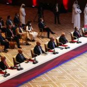 هیأت اعزامی به استانبول باید از تنوع افغانستان نمایندگی کند