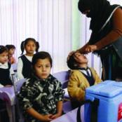 بازار داغ شایعات علیه واکسین فلج کودکان
