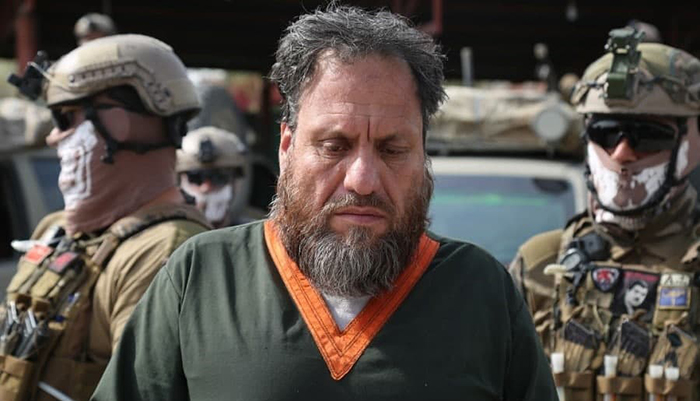 سراج: اگر پاکستان رهبران طالبان را تسلیم کند، اسلم فاروقی را تحویل میدهیم
