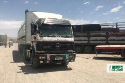 اتهام اخاذی در ترازوهای تناژ بلند دروازههای هرات؛ «تا دههزار افغانی از هر موتر گرفته میشود»