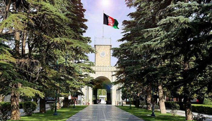 خوانشی از نظام ریاستی متمرکز در افغانستان