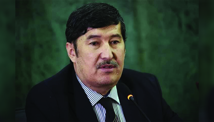 در دفاع از طرح صلح شورای عالی مصالحه ملی